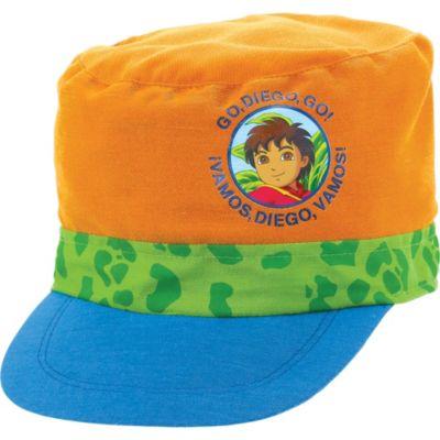 Deluxe Diego Hat