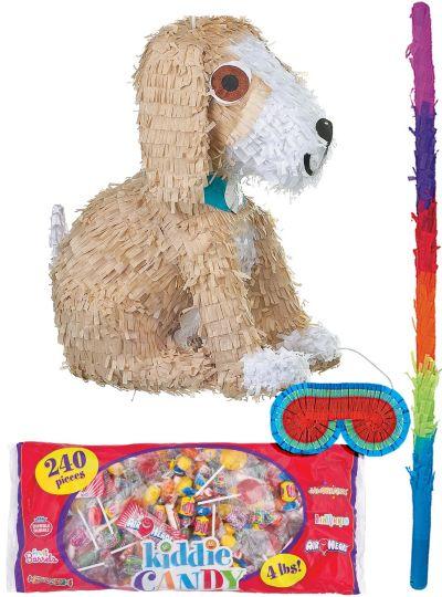 Puppy Pinata Kit