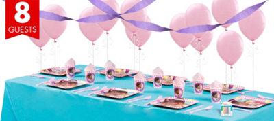 Doc McStuffins Party Supplies Basic Party Kit