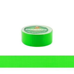 Neon Green Duckling Tape