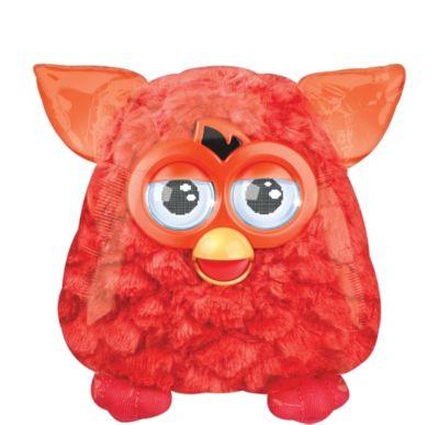 Furby Balloon