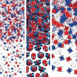 Spider-Man Confetti 1.2oz