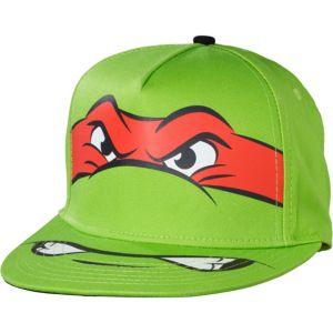 Raphael Teenage Mutant Ninja Turtles Baseball Hat