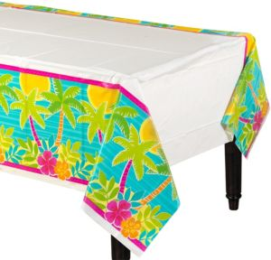 Summer Scene Table Covers 3ct