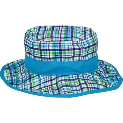 Child Blue Bucket Hat
