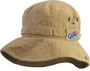 Canvas Miller Lite Sun Hat