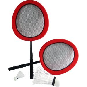 Jumbo Badminton Set 4pc