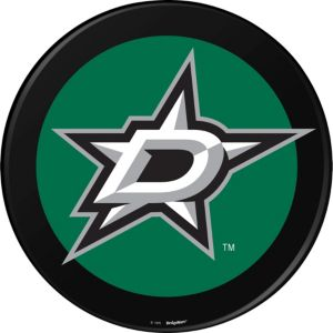 Dallas Stars Cutout 12in