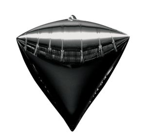 Black Diamondz Balloon