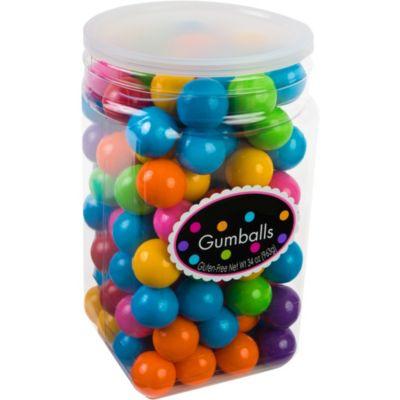 Rainbow Gumballs 115pc