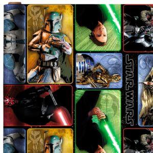Star Wars Gift Wrap