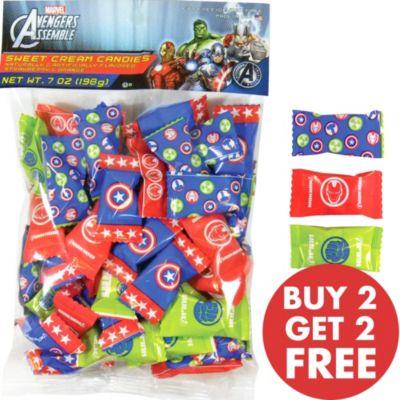 Avengers Cream Candies