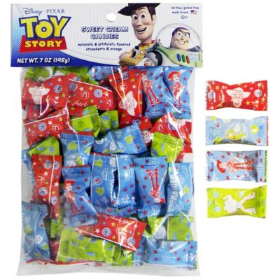 Toy Story Cream Candies 56ct