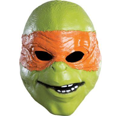Child Michelangelo Mask - Teenage Mutant Ninja Turtles