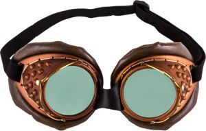 Machinist Goggles