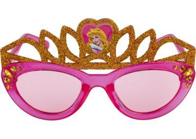 Aurora Tiara Sunglasses