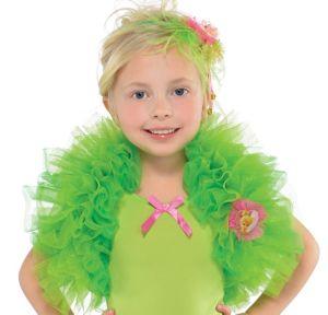 Tinker Bell Shrug