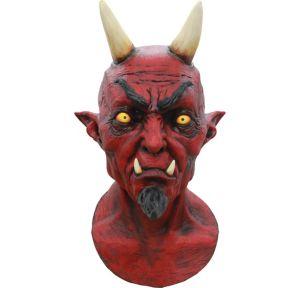 El Diablo Devil Mask