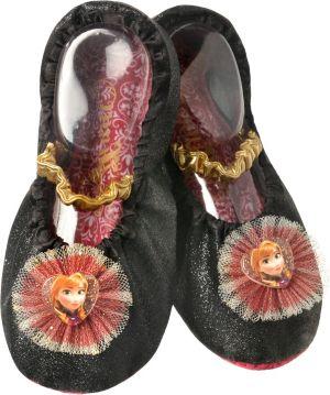 Anna Slipper Shoes - Frozen