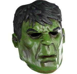 Hulk Mask Deluxe