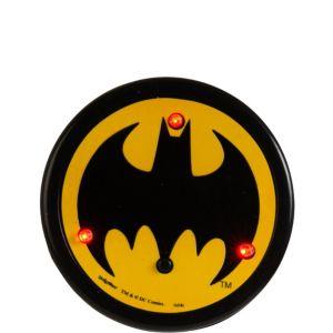 Light-Up Batman Button