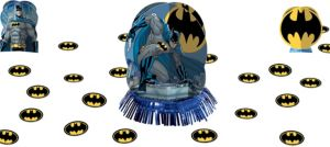 Batman Table Decorating Kit 23pc