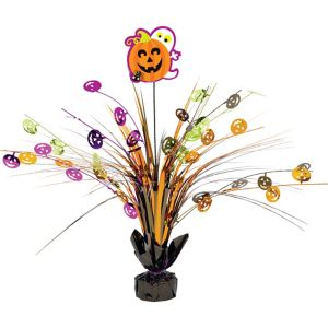 Cute Halloween Spray Centerpiece