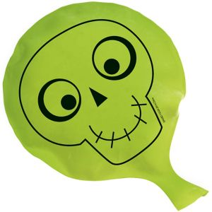 Skeleton Whoopee Cushion