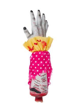 Severed Clown Arm