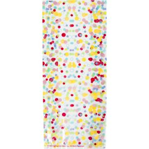 Wilton Pastel Polka Dot Treat Bags 20ct