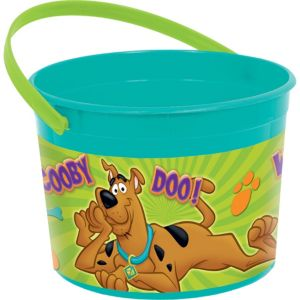 Scooby-Doo Favor Container