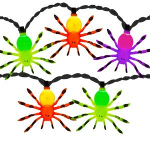 Spider String Lights