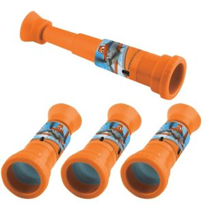 Planes Telescopes 4ct