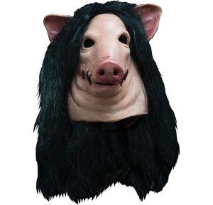 Pig Mask - Saw