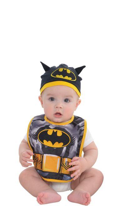 Baby Batman Accessory Kit