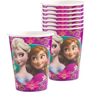Frozen Cups 8ct