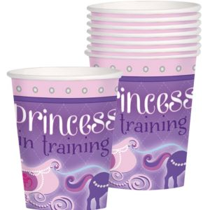 Sofia the First Cups 8ct