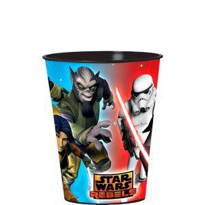 Star Wars Rebels Favor Cup