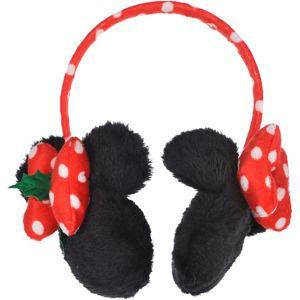 Minnie Mouse Earmuffs