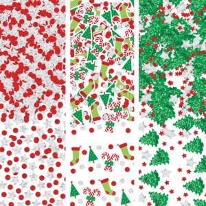 Holiday Confetti