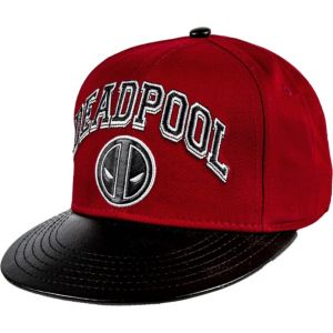 Deadpool Baseball Hat