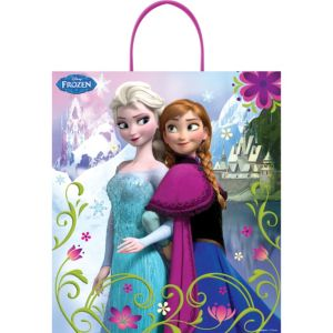 Frozen Trick or Treat Bag
