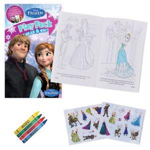 Frozen Activity Kit