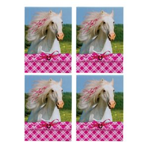 Heart My Horse Notepads 4ct
