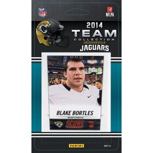 Jacksonville Jaguars Team Cards
