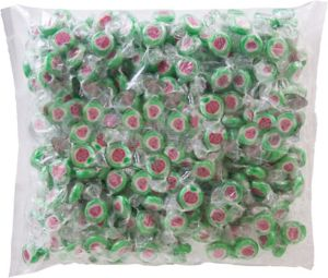Watermelon Slices Hard Candy 297ct