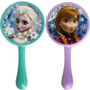 Frozen Maracas 2ct