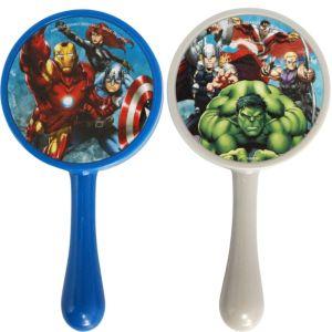 Avengers Maracas 2ct