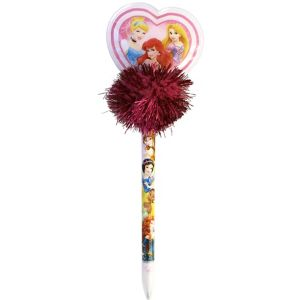 Disney Princess Pom-Pom Pen
