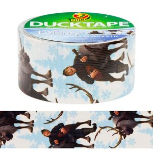 Kristoff & Sven Frozen Duck Tape 10yd